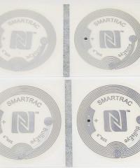 NTAG213 - 144 bytes