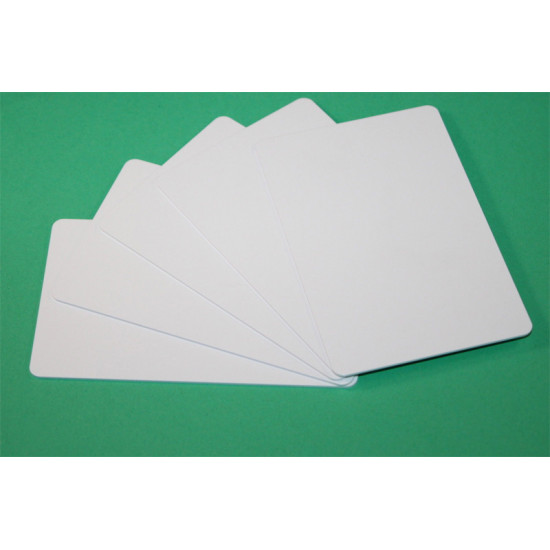 LINQS® - High Memory NTAG215 NFC Cards (Set of 5) | Compatible with All NFC Phones, Amiibo & TagMo